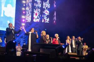 Mocedades conquista el Auditorio Nacional